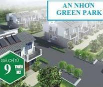 Mở bán kuhu đô thị An Nhơn green Park