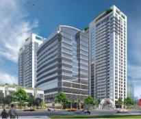 Cho thuê văn phòng Trường Thịnh Building - Hoàng Quốc Việt, diện tích 200m2, 250m2