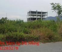 Bán lô đất 180m2 Trần Sâm ven sông Hàn , ngay cầu Thuận Phước và tòa nhà Golden Bay
