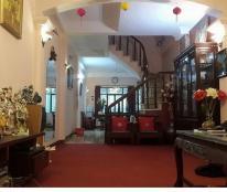 Nhà cho Tân SV đây rồi. 42m2 Lê Thanh Nghị, Gần ĐHBK, KT, XD, giá 3.98 tỷ.