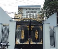 Bán nhà 1 trệt 1 lầu hẻm Lò Mổ, thông Lộ Ngân Hàng, Ninh Kiều, Cần Thơ, sổ hồng hoàn công, 2.7 tỷ