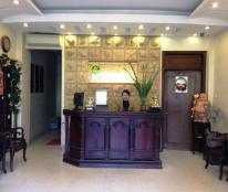 Khách sạn Ba Đình, 8 tầng thang máy, chuẩn 4 sao, lợi nhuận siêu khủng, nhỉnh 20 tỷ