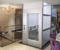 Nhà đường phố Cầu Giấy, thang máy, kinh doanh, vỉa hè, DT 96m2, MT 5m, giá 16.6 tỷ