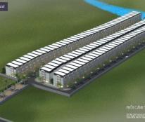 Mở bán dự án Phú Đông Riverside, khu dân cư cao cấp ven sông Ông Kèo, Phú Đông Nhơn Trạch, Đồng Nai