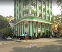 Cho thuê mặt bằng kinh doanh 200m2 đắc địa mặt phố Trần Nhân Tông quận Hai Bà Trưng