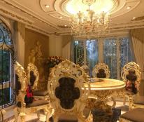 Villa Hyundai cung điện dát VÀNG - Đẳng cấp thật sự của người có tiền