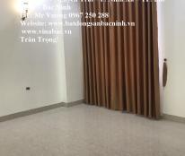 Cho thuê nhà có 8 phòng khép kín tại đường Bình Than, TP.Bắc Ninh