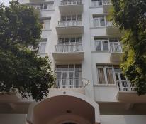 Tòa nhà căn hộ cho thuê phố Đặng Thai Mai, 650m2, 155 tỷ, 20 căn hộ người nước ngoài thuê