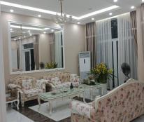 Bán biệt thự khu đô thị Văn Quán, 210m2, 4 tầng, mặt tiền 10m.