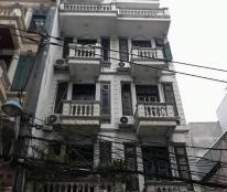 Nhà phố Nguyễn Khánh Toàn, Cầy Giấy - Đầu tư cho thuê hoặc ở 100m2 x 5 tầng, 9.5 tỷ