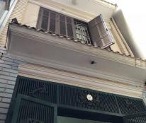 Chính chủ bán nhà ở Lạc Long Quân 35m2, 4 tầng, mặt tiền 3.65m, ô tô đỗ cổng, ba bước ra Hồ Tây