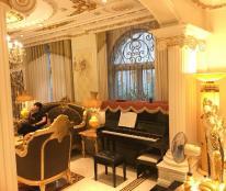 Nhà rất đẹp mặt phố Phó Đức Chính 120m2, 9 tầng, mt 4.5m, 46 tỷ, 16 căn hộ Tây thuê, KD