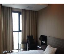 Cho thuê căn hộ trung cư Hòa Bình green city 505 Minh Khai - Hai Bà Trưng