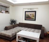 Cần bán căn hộ tòa B - chung cư 789 Bộ Tổng Tham Mưu , Nam Từ Liêm, Hà Nội