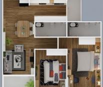 Bán căn hộ chung cư tại Dự án City Gate Towers 2, Quận 8, Hồ Chí Minh diện tích 73m2 giá 1490 Triệu