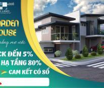 Chào bán phố Garden House, vị trí sát quốc lô 1A  Liên hệ: 0935677855