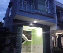 Cần bán nhà 1 mê 53m2 mới xây, Nhơn Bình, TP Quy Nhơn, hẻm ô tô giá 1,650 tỷ.