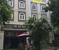 Nhà cho thuê nhà phố Hà Huy Tập 6x18 cho thuê 80tr,Phú Mỹ Hưng,quận 7, LH:0901383168