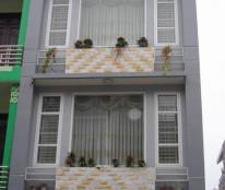 Bán nhà MT Nguyễn Văn Đậu, P11, Bình Thạnh, 6x27m hầm 3 lầu, giá 16 tỷ