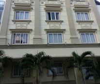 Cho thuê khách sạn cao cấp – Phú Mỹ Hưng – Quận 7, giá cực tốt chỉ 106 triệu/ tháng LH: 0919552578
