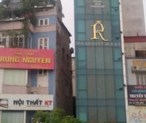 Bán gấp tòa nhà 7 tầng mặt phố Hoàng Ngân - Nguyễn Thị Định. Giá 29 tỷ