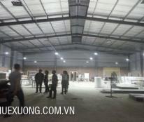 Cho thuê kho, nhà xưởng, đất tại Thanh Hóa, Thanh Hóa diện tích 12005m2 giá 35 Nghìn/m²/tháng