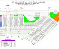 Đất nền trung tâm thị xã An Nhơn, giá chỉ từ 600 triệu, cơ hội đầu tư sinh lời tuyệt vời