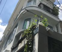 Nhà Kinh Doanh Đỉnh Trường Chinh, 89m, 4 Tầng, 7.7 Tỷ.