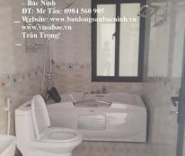 Cho thuê nhà có 13 phòng ngủ hiện đại, sang trọng tại TP.Bắc Ninh