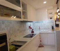Cần cho thuê CH Grand View, 3PN, 125m2, nội thất mới, view Q1 LH: 0947978730 PHạm Đấu