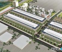 Bán đất nền Tích Sơn giá 15,4 tr/m2 có ngay sổ đỏ tại trung tâm TP Vĩnh Yên