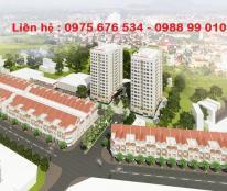 Cần bán chung cư ở ngay 2PN giá chỉ từ 260 triệu ban đầu tại TP Vĩnh Yên, giá gốc CĐT