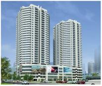 Cho thuê sàn thương mại tầng 1 tòa Chung Cư Cán Bộ Học Viện Quốc Phòng, quận Cầu Giấy.