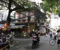 Bán nhà 6 tầng mặt phố Lê Lợi, quận Hà Đông kinh doanh vô đối.