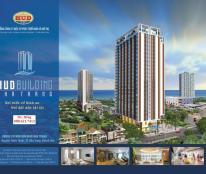 Nhận giữ chỗ căn hộ chung cư HUD BUILDING 04 Nguyễn Thiên Thuật- Nha Trang, giá gốc từ chủ đầu tư.
