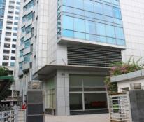 Cho thuê sàn văn phòng tại tòa nhà VG Building Nguyễn Trãi, diện tích 100m2, 180m2, 300m2, 500 m2