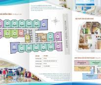 Dự án căn hộ HUD BUILDING ngay TTTP Nha Trang chỉ 5p đi bộ ra biển, sở hữu vĩnh viễn GIÁ ĐỢT 1