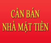 Chính chủ cần bán gấp nhà mặt tiền đường số Lê Đức Thọ phường 7, Gò Vấp