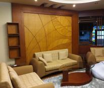Cho thuê căn hộ chung cư 125 m2  tại Dự án Khu đô thị Trung Hòa - Nhân Chính, Cầu Giấy, Hà Nội
