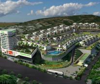 Biệt thự đồi tại Nha Trang-trả trước 35%-ls 0%-ht vay 65%-0938463437