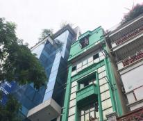 Bán nhà mặt phố Nguyễn Văn Cừ, Long Biên, 75/95 m2, 5 tầng, 12 tỷ