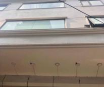 Nhà mặt ngõ kinh doanh khủng, phố Hoàng Văn Thái, 8 tầng, MT 10m, thu 80 tr/th