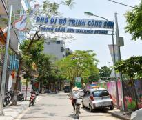 ĐẸP, ĐỘC, HIẾM mặt phố Trịnh Công Sơn chỉ nhỉnh 10 tỷ