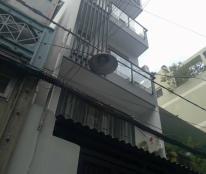 Chị Gái cần bán gấp nhà HXH Bùi Đình Túy, Bình Thạnh 4 lầu 52m2, 6.6 tỷ