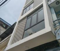 Nhà LK 5 tầng tại Phố Ngô Gia Tự - Hà Đông. Nhà để ở hoặc làm VP - Giá tốt 4,84 Tỷ