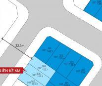 [Bán cắt lỗ] lô đất 511 diện tích 148.7m2 dự án Fairy Town, TP Vĩnh Yên. LH: 0977538486