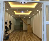 Bán nhà MẶT TIỀN Hoàng Hoa Thám, Gò Vấp, 65m2, 11 tỷ (thương lượng).