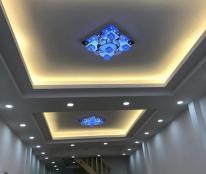 A bán nhà MẶT TIỀN Hoàng Hoa Thám, Gò Vấp, 65m2, 11 tỷ (thương lượng).