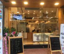 Cho thuê cửa hàng, ki ốt tại Đường Lê Thái Tổ, Phường Lý Thái Tổ