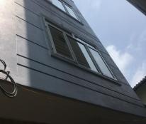 Bán nhà Dương Nội 32m2 4 tầng 1.5 tỷ, Giáp KĐT Geleximco